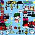 Dress Up Hello Kitty Game