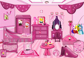 Hello Kitty Room Decor Game Link